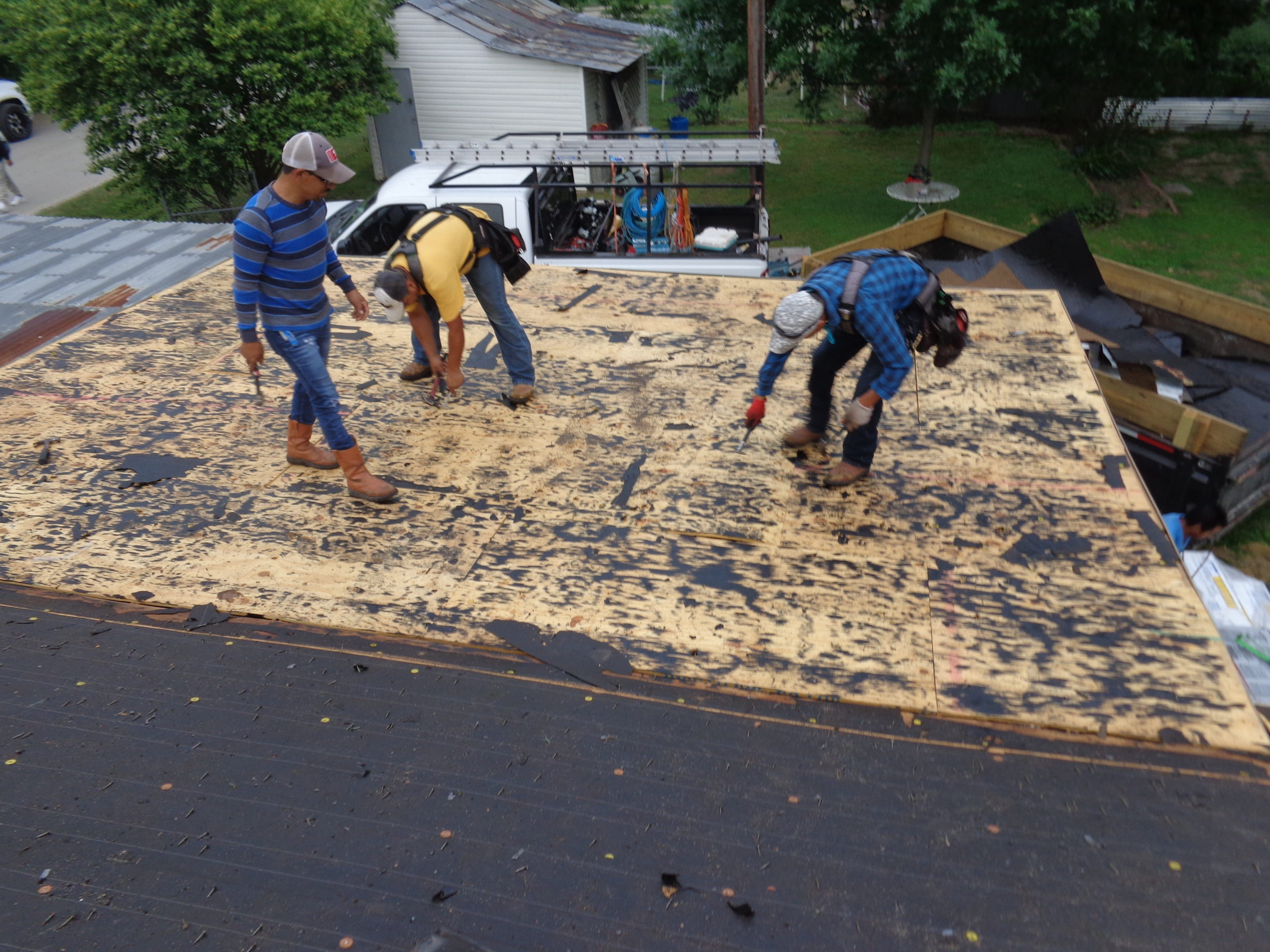 Best Roofing Waco - Residential Roofing
