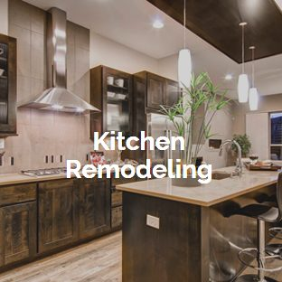 Kitchen Remodeling Waco - Best Roofing & Remodeling Waco