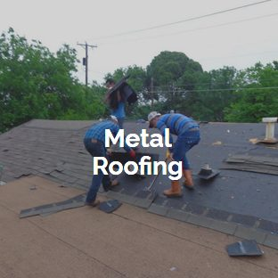 Metal Roofing Waco & Central Texas - Best Roofing Waco