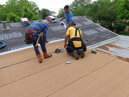 Best Roofing & Remodeling Waco Roof Installation