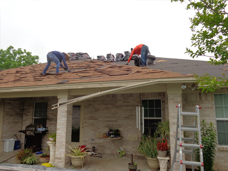 Best Roofing & Remodeling Waco - Residential Roofing Replacement Waco