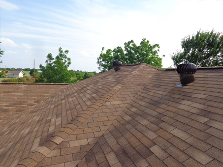 Best Roofing & Remodeling Waco
