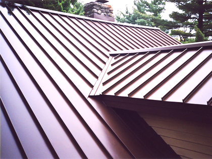 Best Roofing Waco - Metal Roof Replacement Waco
