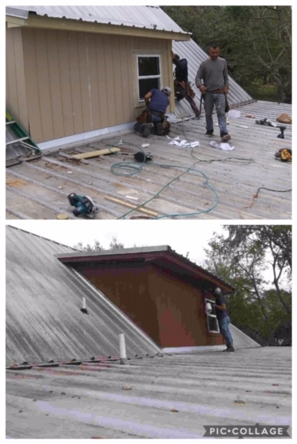 Metal Roofing Waco Texas