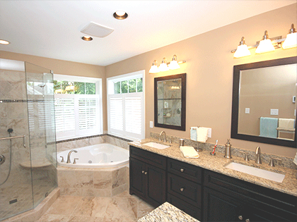 Best Roofing Waco - Waco Bathroom Remodeling
